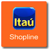 Logotipos Itaú Shopline